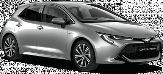 Comprar Toyota Corolla 2.0 180H