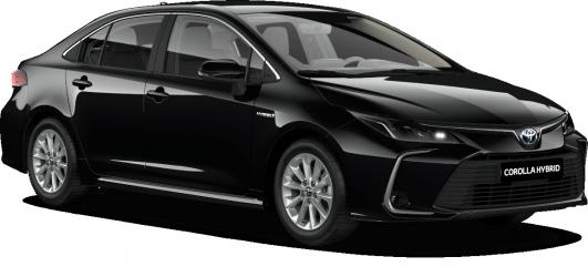 Comprar Toyota Corolla Sedan 125H