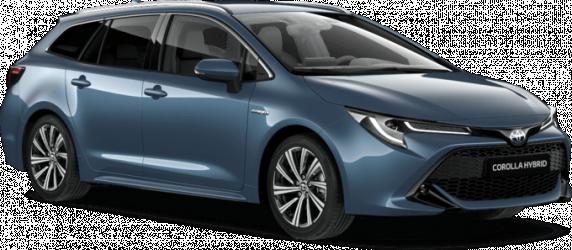 Comprar Toyota Corolla Touring Sports 125H