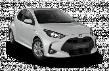 Comprar Toyota Yaris 120H