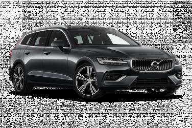Comprar Volvo V60 T6 Recharge