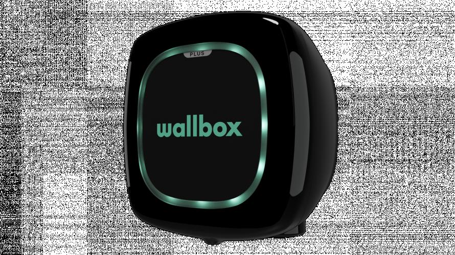 wallbox pulsar plus 1 wallbox pulsarplusnegro 1 ofertamoveco
