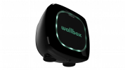 wallbox pulsar plus wallbox pulsarplusnegro 4 ofertamoveco