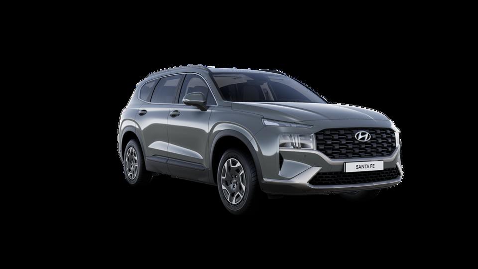 Hyundai-Santa Fe-1.6T HEV 4x2