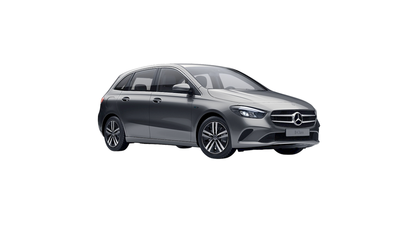 Mercedes - Benz-Clase B-250 e