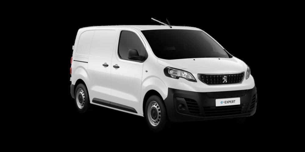 Peugeot-e-Expert-50 kWh
