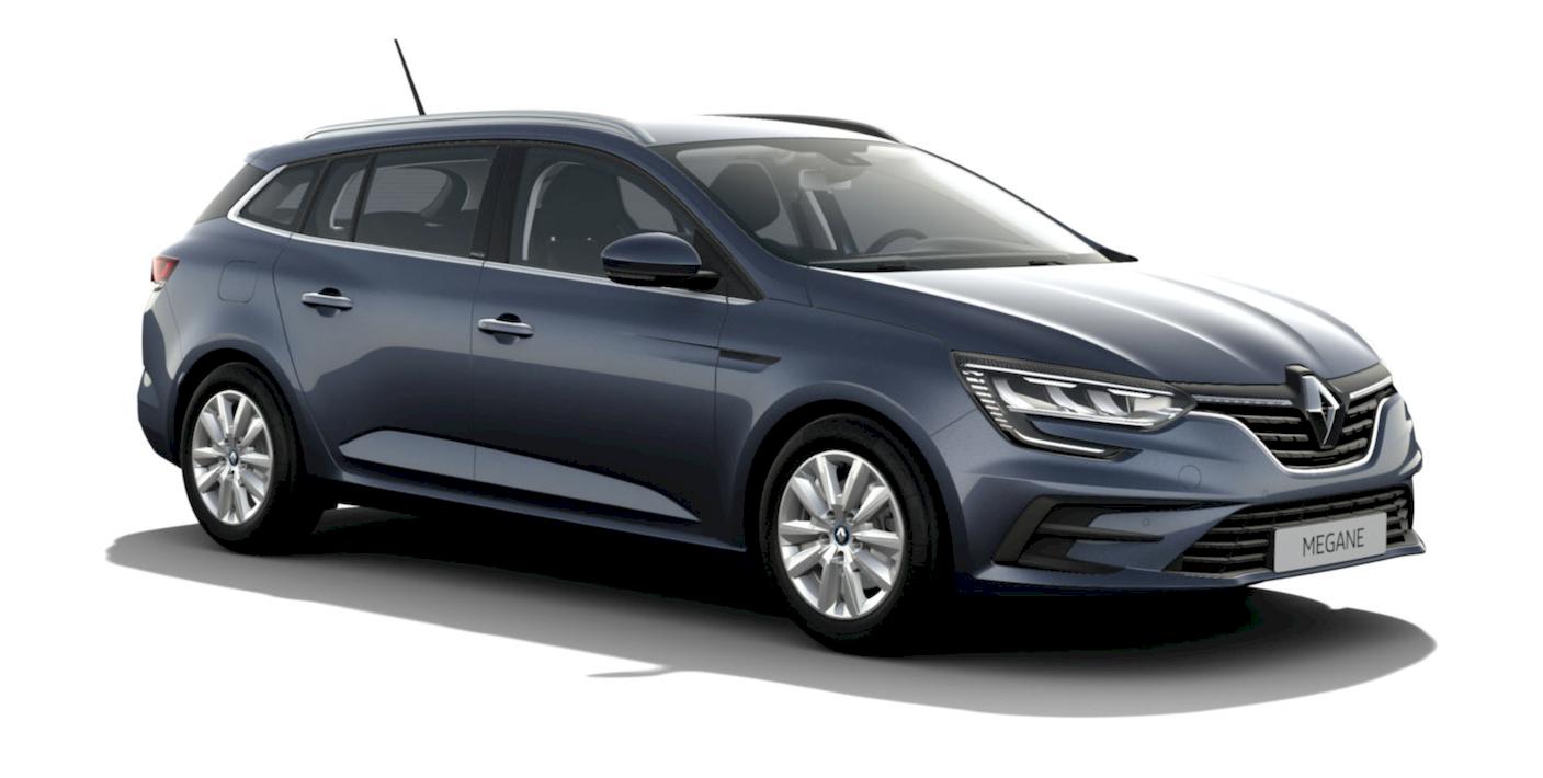 Renault-Megane Sport Tourer-E-Tech