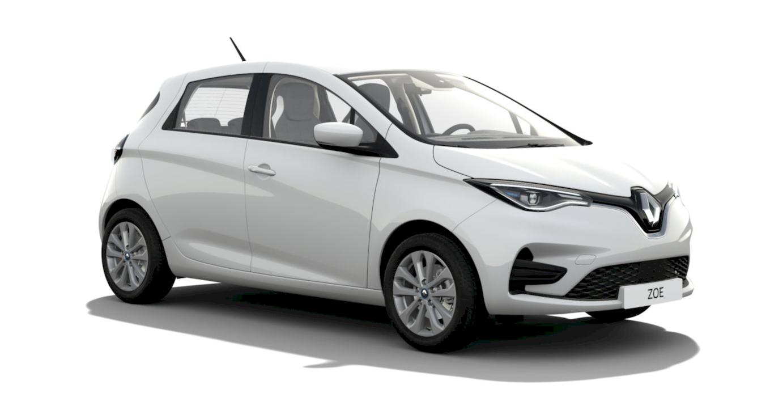 Renault-Zoe-R135 50kWh