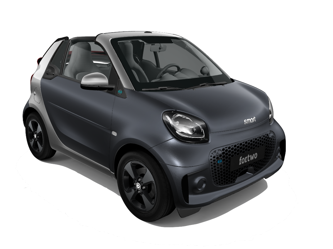 Smart-Fortwo-Cabrio