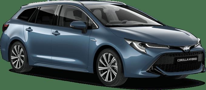 Toyota-Corolla Touring Sports-125H