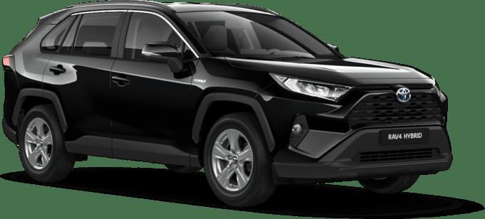 Toyota-Rav4-2.5 220H 4WD