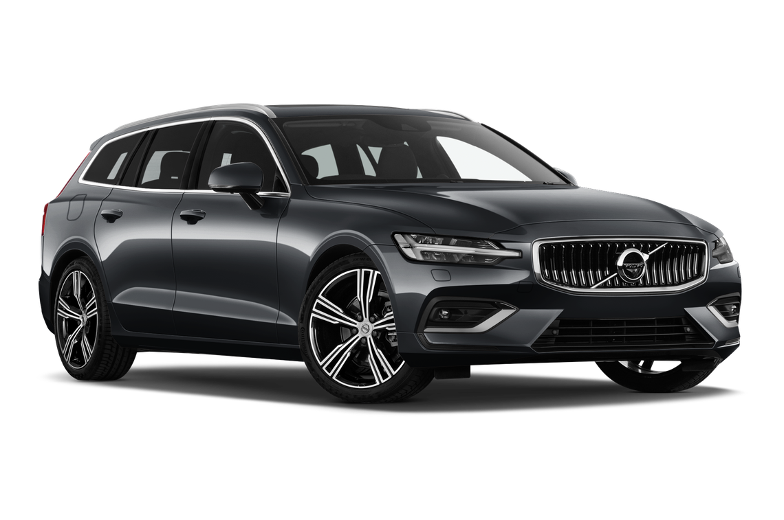 Volvo-V60-T8 Recharge